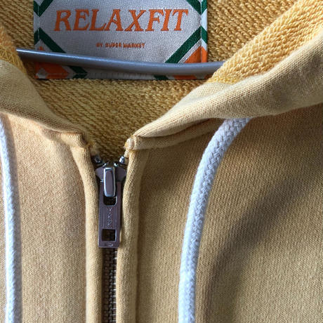 """RELAXFIT by supermarket  """"RELAX ZIP PARKER"""""""