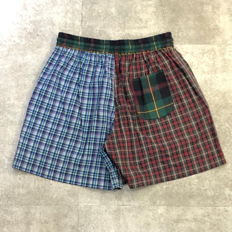 "sliderstore ""daddy shorts""②"
