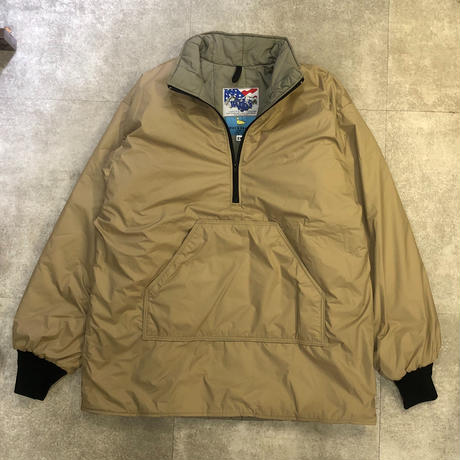 """WIGGY'S   """"INSULATED WIND SHIRTS(ポケット付き)"""
