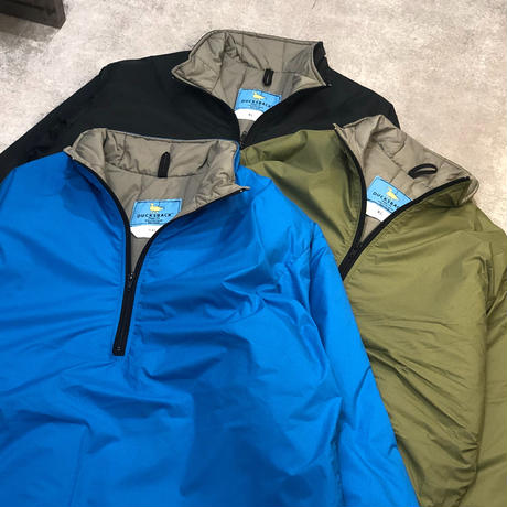 "WIGGY'S   ""INSULATED WIND SHIRTS(ポケットなし)"