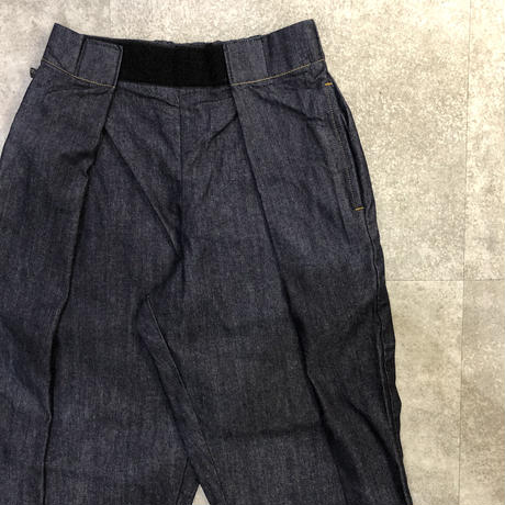 "RELAXFIT by supermarket        NPIP ""denim"""