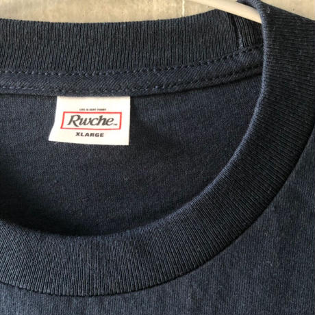 """RWCHE  """"CEREAL TEE"""""""