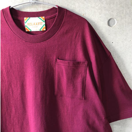"""RELAXFIT by supermarket  """"Pocket T-shirt"""""""