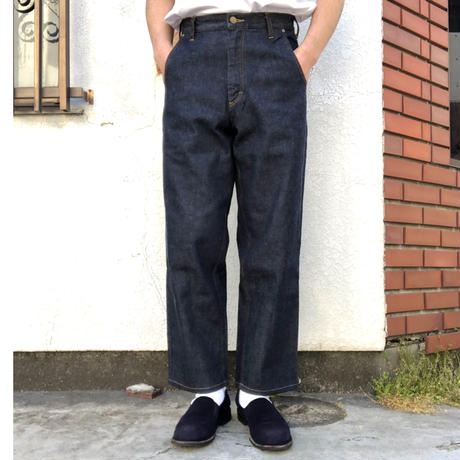 "CARAVAN  ""Calixico Denim""  -Oneウォッシュ-"