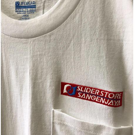"sliderstore ""corporate uniform""  by  LIFEWEAR"
