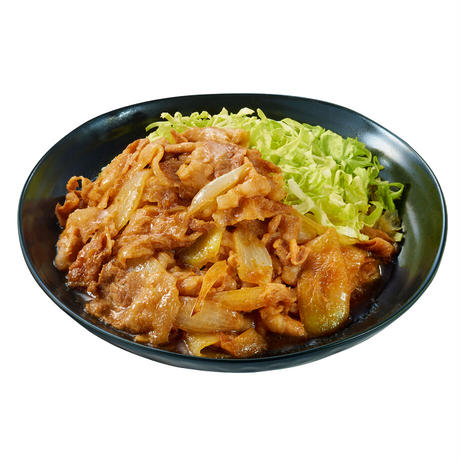 OSAMU 豚の生姜焼き