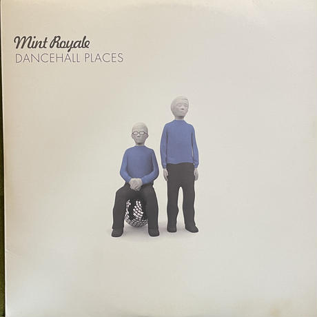 MINT ROYALE / Dancehall Places