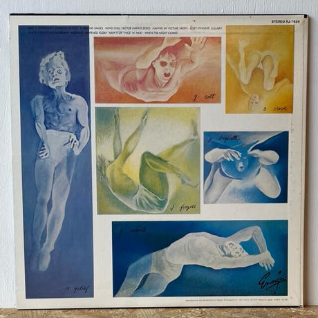 THE BOOMTOWN RATS / The Fine Art Of Surfacing