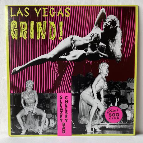 V.A. / Las Vegas Grind !