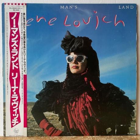 LENE LOVICH / No Man's Land