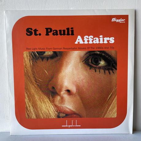 V.A. /  St. Pauli Affairs