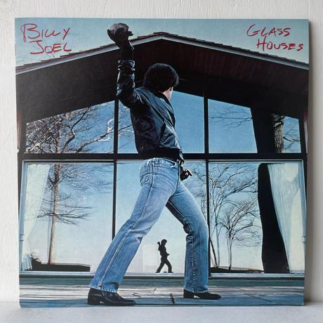 BILLY JOEL / Glass House