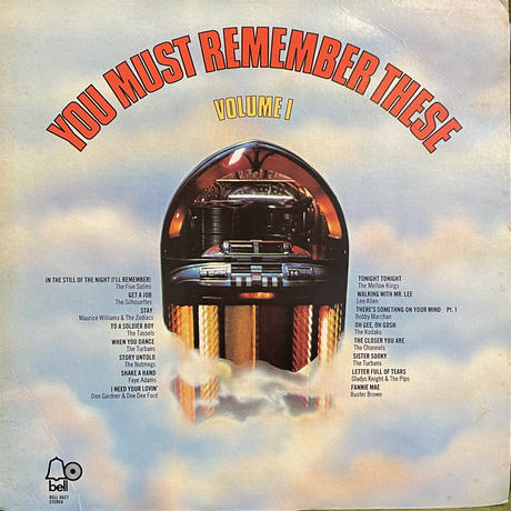 V.A. / You Must Remember These Vol 1