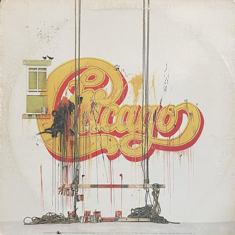 CHICAGO / Greatest Hits