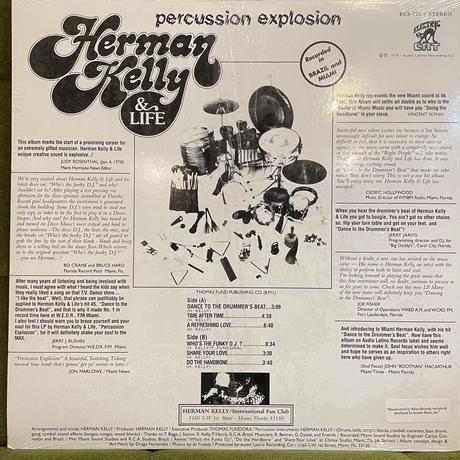 HARMAN KELLY & LIFE / HARMAN KELLY & LIFE