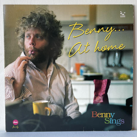 BENNY SINGS / Benny At Home