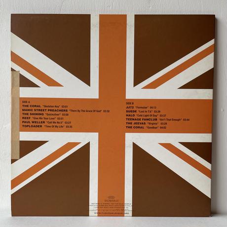 V.A.  / British Pavilion 2002