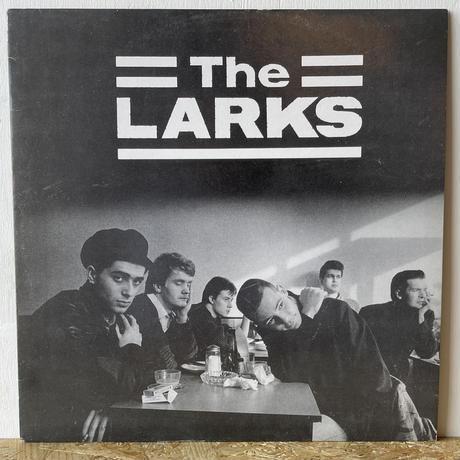 THE LARKS  / The Larks