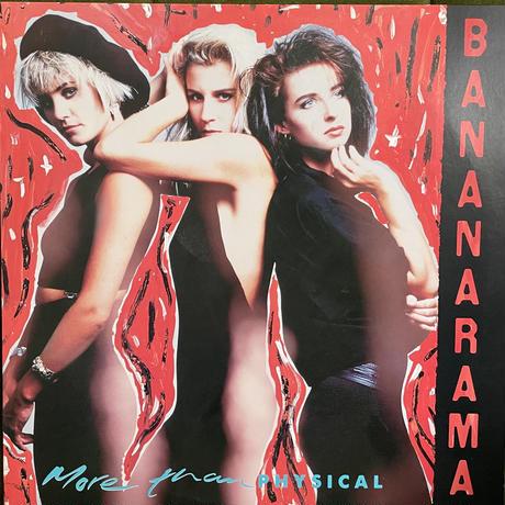 BANANARAMA / More Than Physical