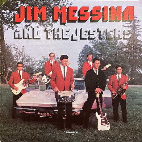 JIM MESSINA AND THE JESTERS / JIM MESSINA AND THE JESTERS