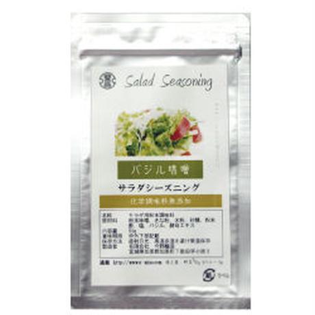 バジル味噌塩 50g (日本産)