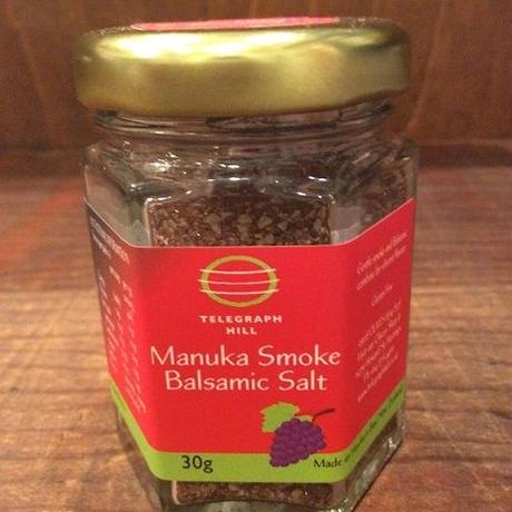 バルサミコ塩 30g (ニュージーランド産)