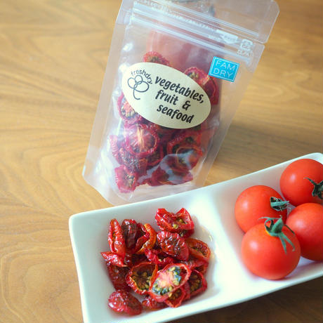 プレミアムドライトマト 20g 3パックセット