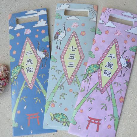 七五三-千歳飴袋-pink