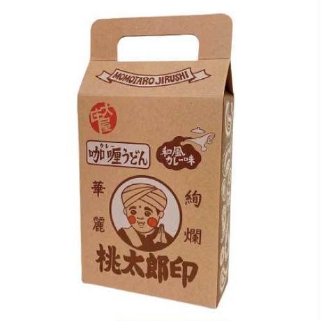 桃太郎印(和風カレー味)