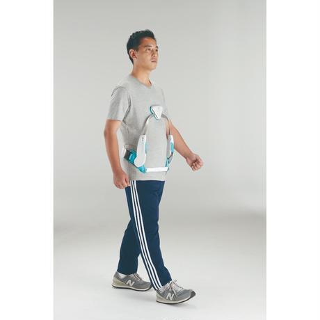 【購入】前を向いて歩こう!姿勢改善器具「トランクソリューション」