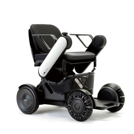 【ご自宅試乗】次世代型電動車いすWHILL MODEL CKホワイト(201141012)