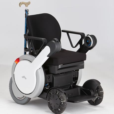 【購入】次世代型電動車いすWHILL MODEL AM (200106135)