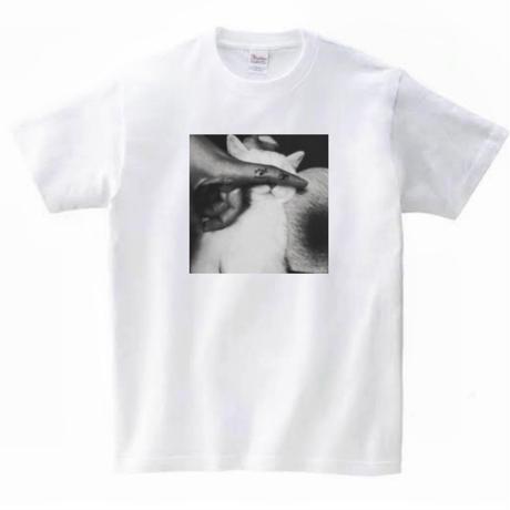 """""""一番輝いていた時""""Tシャツ"""
