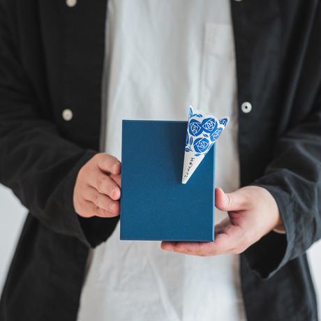 Blue Rose 青薔薇 (mini)