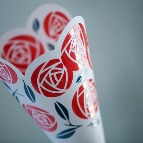 Red Rose 赤薔薇