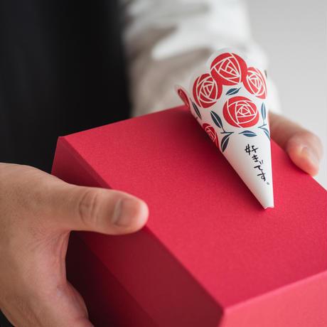 Red Rose 赤薔薇(mini)