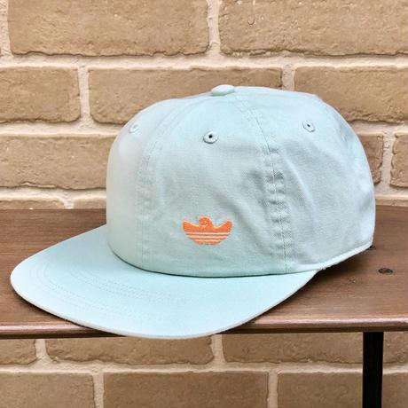 "adidas originals:""SHMOO CAP"" (GREEN TINT)"
