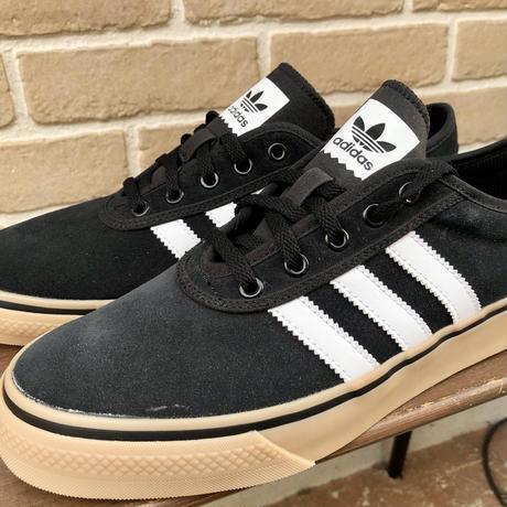 "adidas skateboarding:""ADI-EASE""(CORE BLACK)"