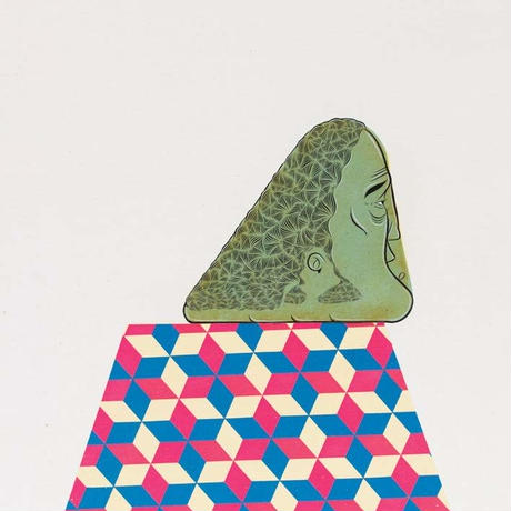 """Barry McGee:""""Barry McGee"""""""