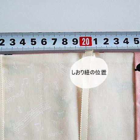 猫柄ブックカバー・文庫本サイズ
