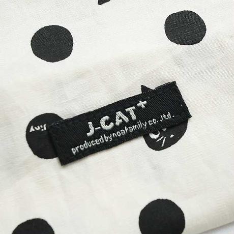 ノアファミリー J-CAT + ランチ巾着