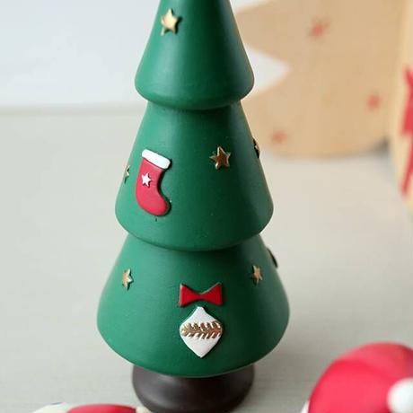 DECOLE寝そべりクリスマスセット(12-006)