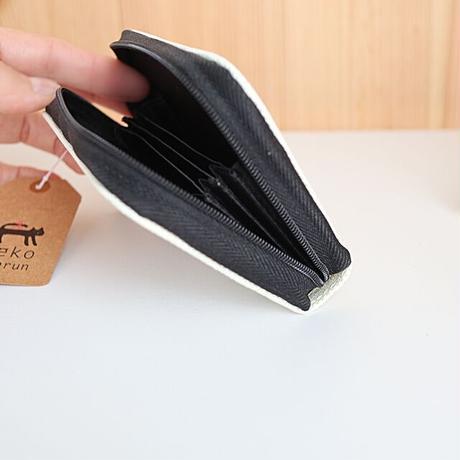 ネコルンルン・カードケース(02-859)