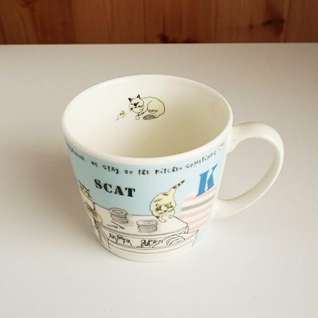 SCAT野良猫マグ(03-151)