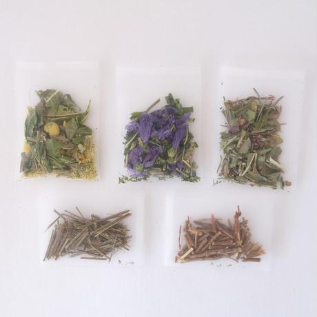 ハーブ農園ペザン/Herb PAYSAN「ハーブティ(小)」