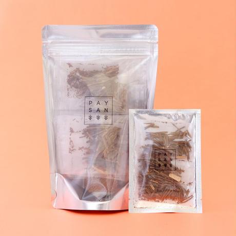 ハーブ農園ペザン/Herb PAYSAN「ハーブの茎のほうじ茶(小)」