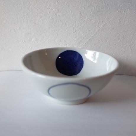 ドウガミスミコ/DOUGAMI Sumiko「ごはん茶碗」