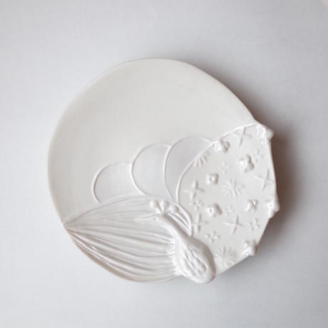 kotohari/ことはり「銘々皿」