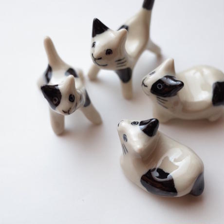 スズキサト/SUZUKI Sato「いきものはしおき 犬猫熊」