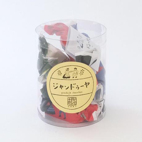 金沢小町/Kanazawa Komachi「ジャンドゥーヤ 8個入」